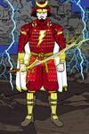 Hisato, the Sengoku Marvel