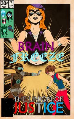 Brain Freeze: Big Ben vs Hypno Sis (Cover)
