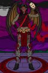 Valkaria, The Substitute Empress