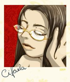 cifaela's Profile Picture