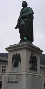Mozart-Salzburg, Austria
