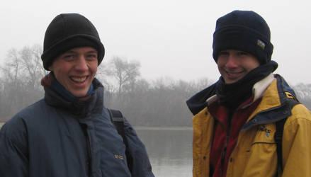Adam and Karl, Hungary