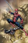 Spiderman 3 Wal-mart Dvd book