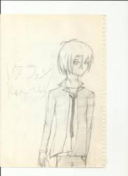 [[GIFT]]: Classy Shunpei by tsuki-ya