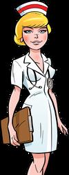 Nurse by Tlenon