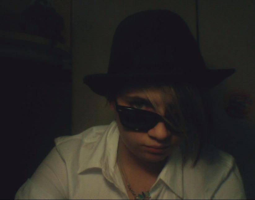 Kiky97's Profile Picture