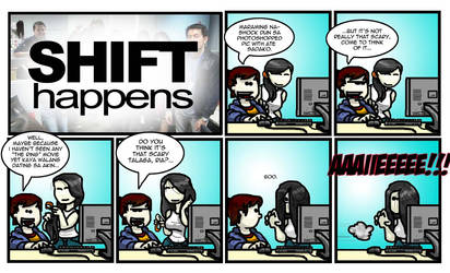 Shift Happens 04 by yodacomics