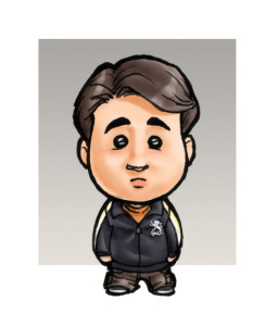 yodacomics's Profile Picture
