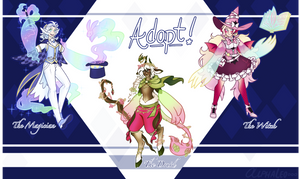 June Spectrel Guest-Adopts! (Closed!)
