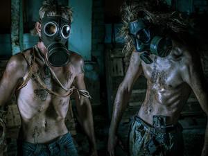 Enviralmental - The Crazy and the Mechanic
