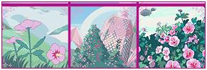 oh, pink divider