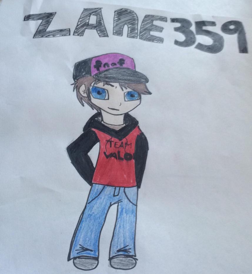 Zane359 by ChoiChoco