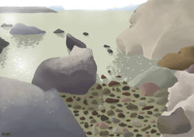 Tung Chung Speed Paint 3 by Llewxam888