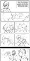 Dune Comic: Cave Fight 2