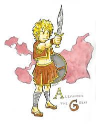 Alexander Final