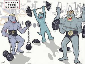 Gym Bros
