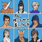 THE MISHIMA BUNCH