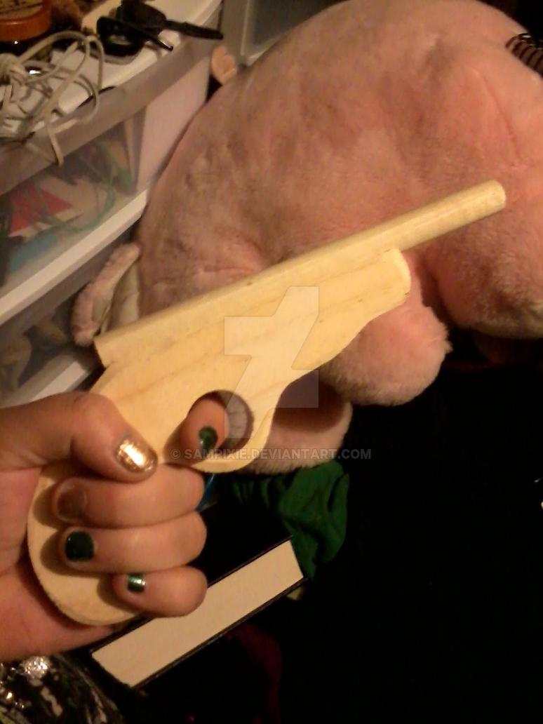 Mey-Rin gun WIP 2 by Sampixie