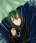 Raining ver.2