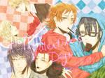 Valentine by Rei-Yaka