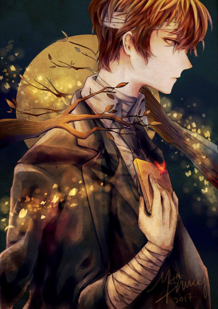 Remembrance by Rei-Yaka