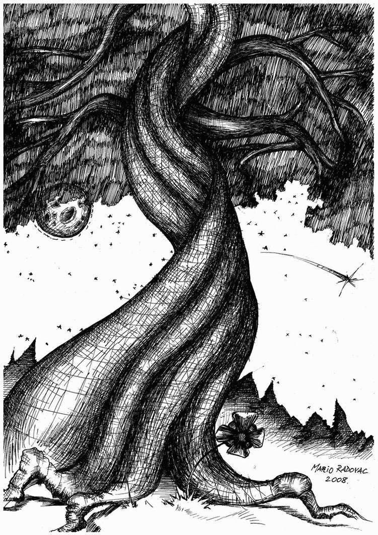tree of life by MJ-designer