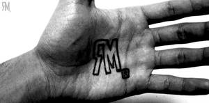 indentity hand by MJ-designer