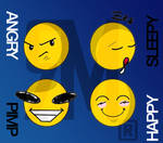smiley_emotikons