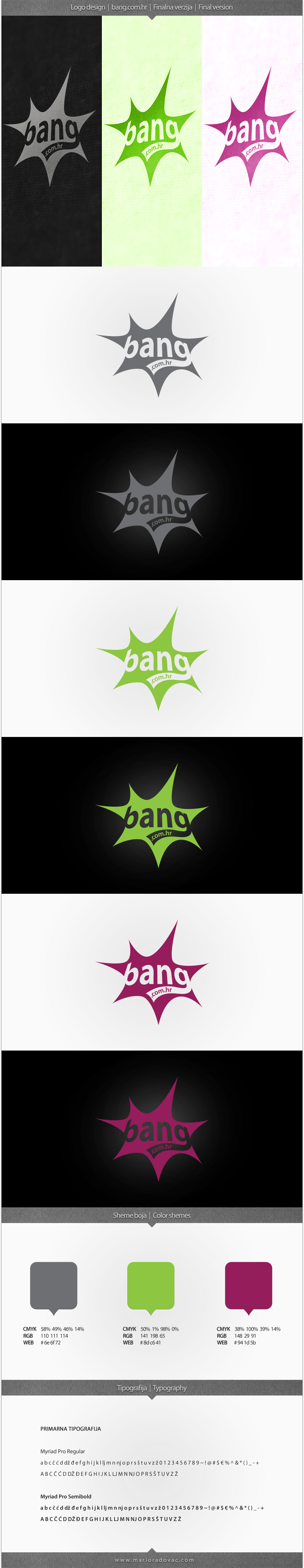 bang.com.hr by MJ-designer