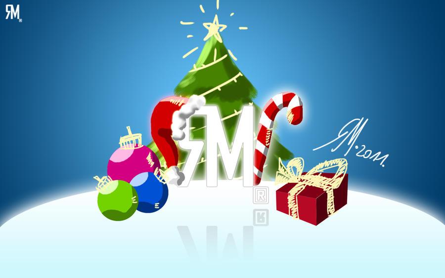 Christmas presents by MJ-designer