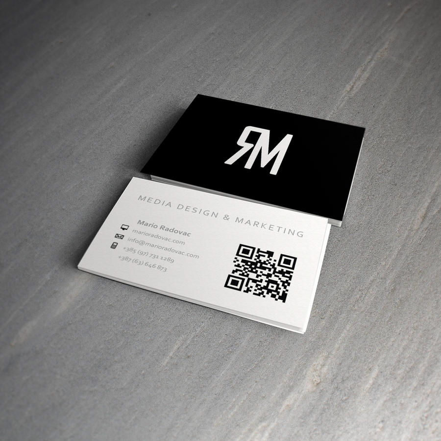 RM corporate by MJ-designer