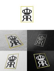Royal R by MJ-designer