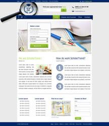 SchuelerTrend Webdesign