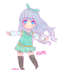 Request - Azumi