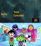 Teen Titans Go React King Ghidorah!