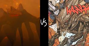 Barb vs MUTO Prime