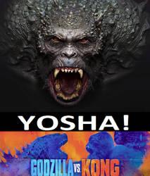 Kongzilla is Born!