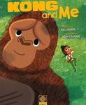 Kong And Me Kids Book