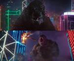 There's Something Provoke Godzilla into War