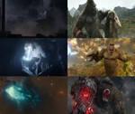 Godzilla and Kong are Titan Killers