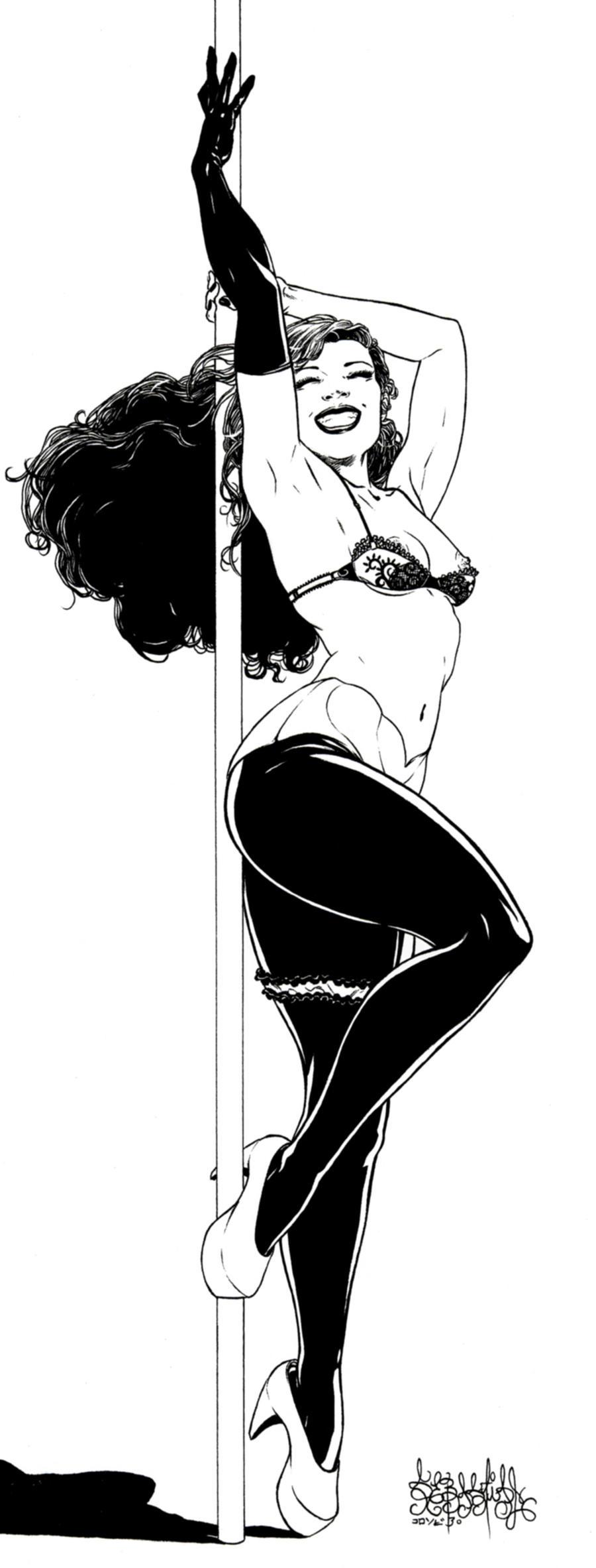 strip club jackson hole