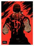 Daredevil Blood color