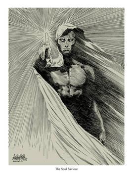 The Soul Saviour by Garnabiel