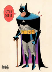 Batman Senior