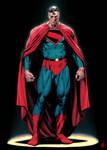 Superman Earth 22 color