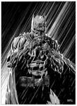 Batman Storm