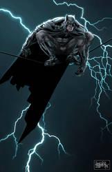Batffleck Dark Knight Returns