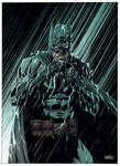 Batman Rain color