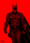 The Batman Robert Pattinson RED