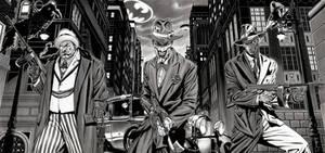 Gotham Gangsters
